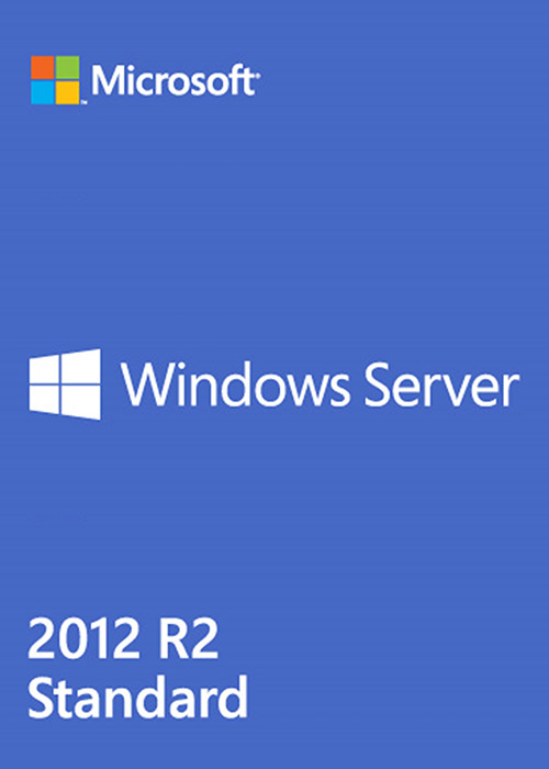 Cheap Software  Windows Server 2012 R2 Standard Key Global