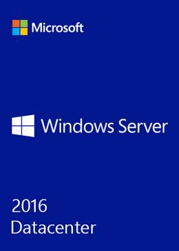 Cheap Microsoft Windows Server 16 Datacenter Key Global