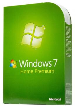 Cheap Software  Microsoft Windows 7 Home Premium OEM CD Key Global