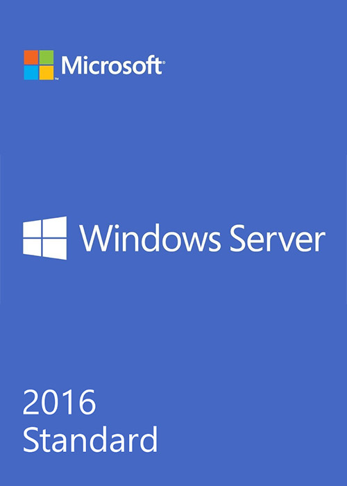 Cheap Software  Windows Server 16 Standard Key Global