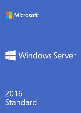 Cheap Microsoft  Windows Server 16 Standard Key Global
