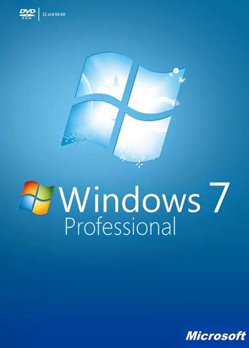 Cheap Software  Microsoft Windows 7 PRO OEM CD Key