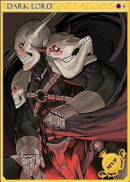 Cheap Ragnarok Online(US) Thor Dark Lord Card