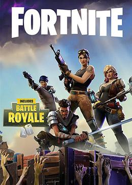 Cheap Fortnite PC FIRE-UP -1