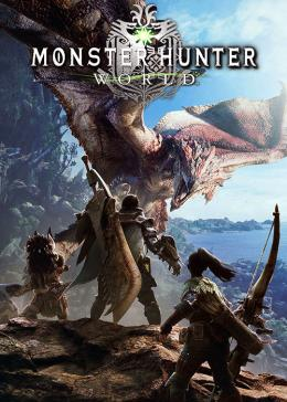 Cheap Steam Games Monster Hunter: World Steam CD Key Global