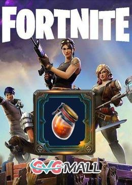 Cheap Fortnite IOS Oxidized Mineral Powder-100