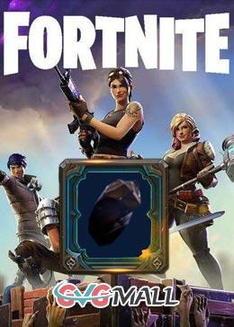 Cheap Fortnite PC Obsidian Ore-100