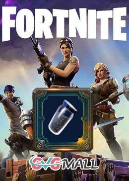 Cheap Fortnite PC Char-Black Mineral Powder-100