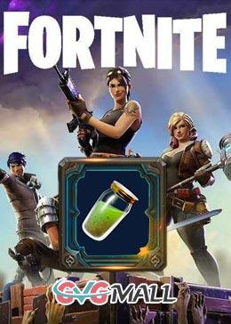 Cheap Fortnite PC Fine-Grain Mineral Powder-100