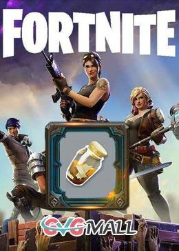 Cheap Fortnite PS4 Rough Mineral Powder-100