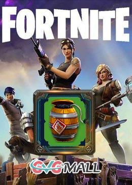 Cheap Fortnite PC Blast Powder-100