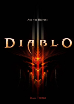 Cheap Diablo 3 EU Character-level 1-70 3 Days 0 Hours