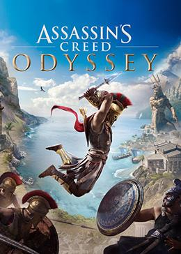 Cheap Uplay Games Assassin's Creed Odyssey Uplay CD Key EU
