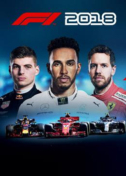 Cheap Steam Games F1 2018 Headline Edition Steam Key Global