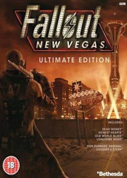 Cheap Steam Games  Fallout: New Vegas Ultimate Edition Steam Key Global