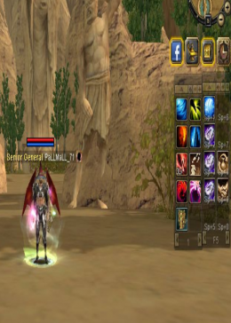 Cheap Silkroad Online Minerva ZB10013 account lvl 124
