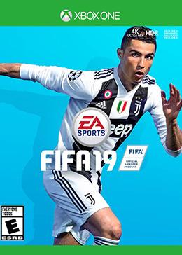 Cheap Origin Games  FIFA 19 Xbox One Key Global