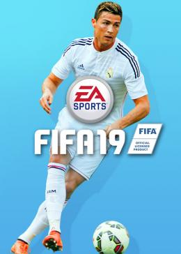 Cheap Origin Games FIFA 19 Cloud CD Key GLOBAL