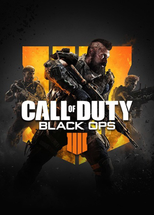 Cheap Steam Games  Call Of Duty Black Ops 4 Battle.net Key ASIA
