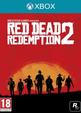 Cheap Xbox Games Red Dead Redemption 2 Xbox One Key Global