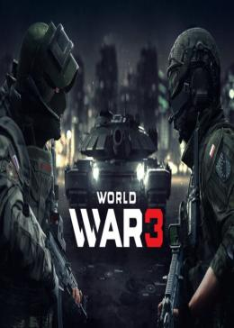 Cheap Steam Games  World War 3 Steam Key Global