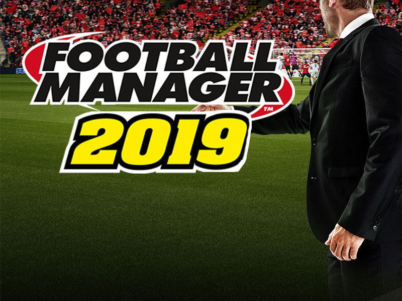 Cheap Steam Games  Football Manager 2019 Steam CD Key EU