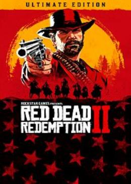 Cheap Xbox Games Red Dead Redemption 2 Ultimate Edition Xbox One Key Global