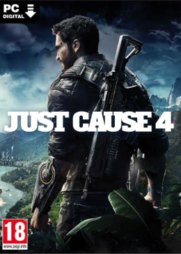 Cheap Steam Games  Just Cause 4 Steam CD Key EU