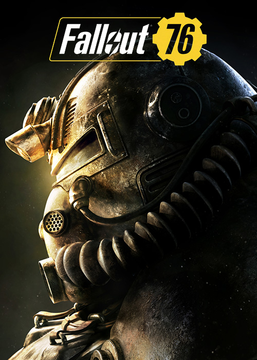 Cheap PC Games  Fallout 76 Bethesda Key EU