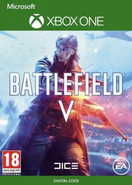 Cheap Xbox Games Battlefield V Xbox One Digital Code Global