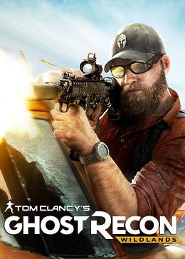 Cheap Tom Clancy's Ghost Recon:Wildlands PC 3840 Credits