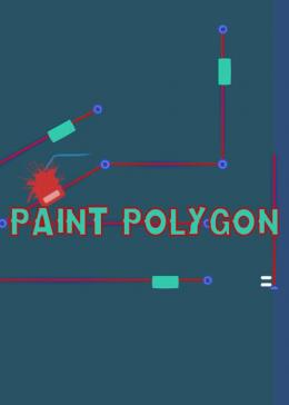 Cheap Steam Games  Paint Polygon Steam Key Global