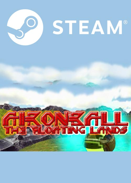 Cheap Steam Games  AironBall The Floating Lands Steam Key Global