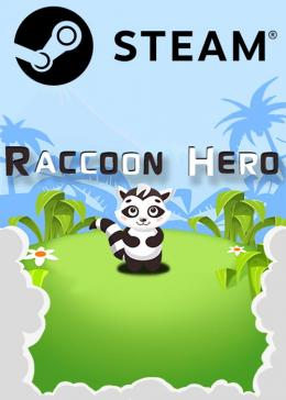 Cheap Steam Games  Raccoon Hero Steam Key Global