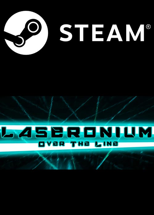 Cheap Steam Games  Laseronium Over The Line Steam Key Global