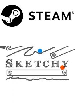 Cheap Steam Games Sketchy Steam Key Global