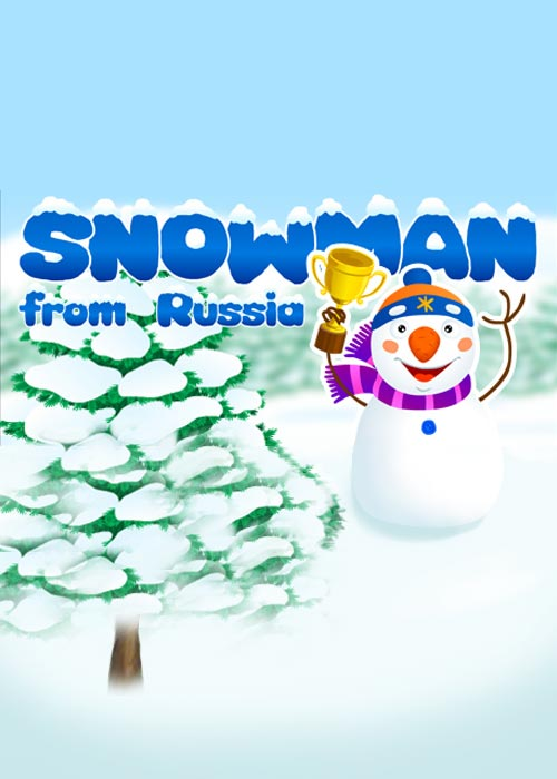 Cheap Steam Games  Snowman Steam Key Global
