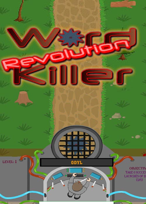 Cheap Steam Games  Word Killer Revolution Steam Key Global