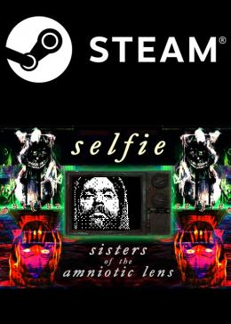 Cheap Steam Games Selfie Steam CD Key