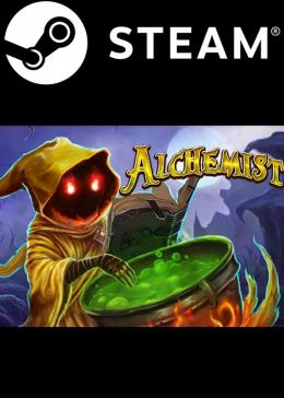 Cheap Steam Games  Alchemist Steam Key Global