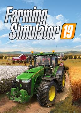 Cheap Steam Games  Farming Simulator 19 GIANTS CD Key Global
