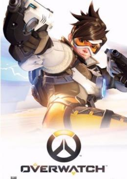Cheap PC Games Overwatch Standard Edition CD Key GLOBAL