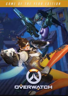 Cheap PC Games  Overwatch Game Of The Year Edition CD Key Global