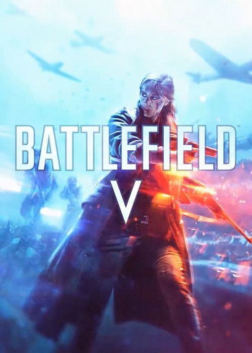 Cheap PC Games  Battlefield V Cloud Activation CD Key GLOBAL