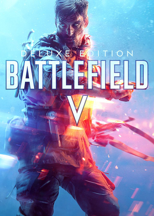 battlefield v deluxe edition cloud activation cd key global buy