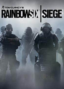 Cheap Tom Clancy's Rainbow Six: Siege PC 30240 Rainbow Six Credits