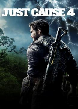Cheap Xbox Games  Just Cause 4 Xbox One Digital Code Global
