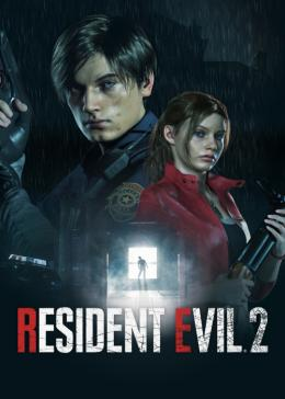 Cheap Steam Games Resident Evil 2 Steam Key EU