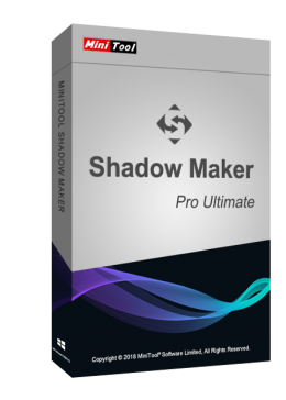 Cheap Microsoft  MiniTool ShadowMaker Pro Ultimate CD Key Global