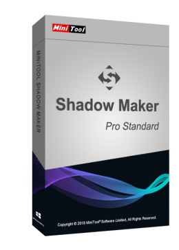 Cheap Software  MiniTool ShadowMaker Pro Standard CD Key Global